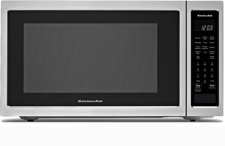KitchenAid Countertop Microwave Ovens