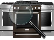 KitchenAid Range Finder
