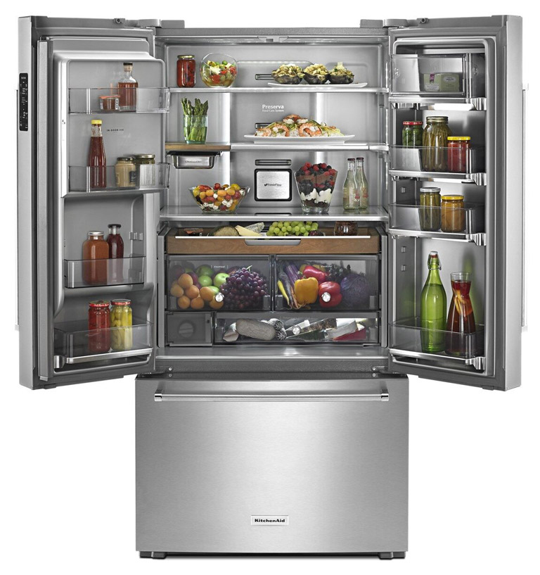 KitchenAid French Door Refrigerator