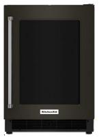 Réfrigérateur encastré KitchenAid