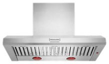 KitchenAid Commercial-Style Hood