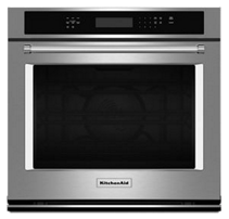 KitchenAid Single Wall Oven