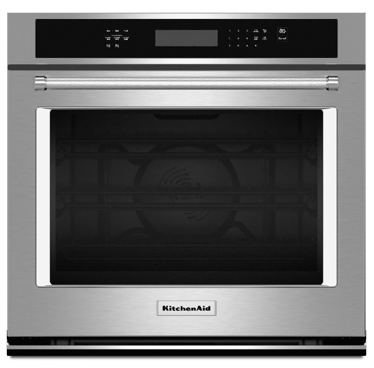 KitchenAid Single Wall Ovens