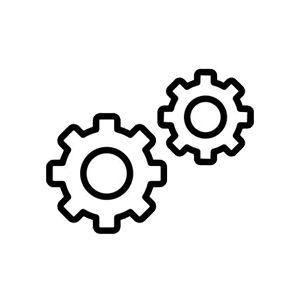 Parts & Axxwssories Icon