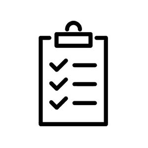 Extended Service Plans Icon