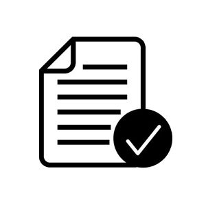 Product Registration Icon