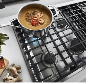 Save Up To 10% Off On Select Cooktop Appliances