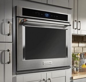 Save Up To 10% Off On Select Wall Ovens