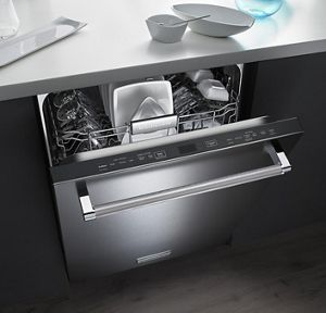 Save Up To 25% Off On Select Dish Appliances