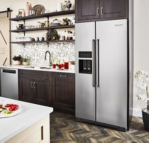 Save Up To 20% Off On Select Refrigeration