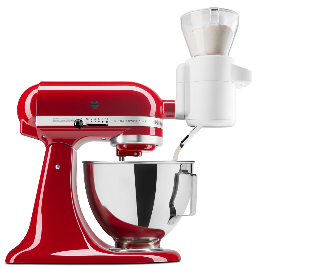 Maker Inspired Stand Mixer Attachments Kitchenaid