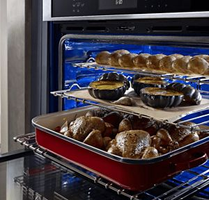 Save up to 10% on select wall ovens