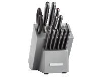 KitchenAid® Cutlery.