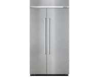 KitchenAid® Refrigerators.