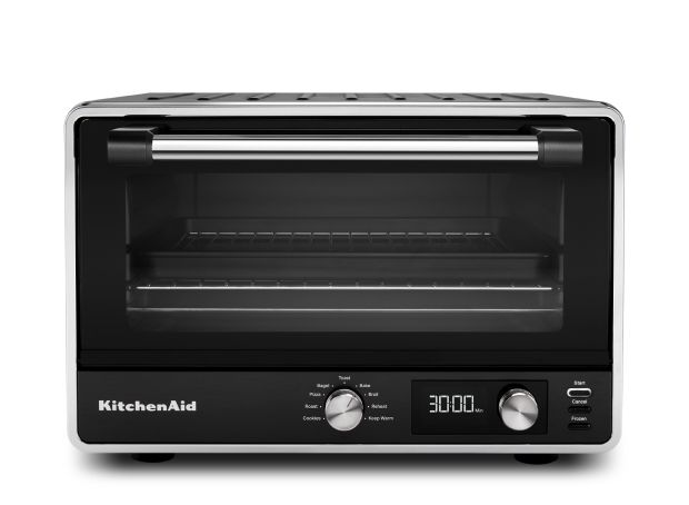 KitchenAid® Countertop Oven.