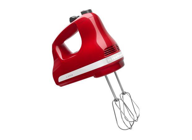 KitchenAid® Hand Mixer.
