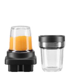 Small Batch Jar