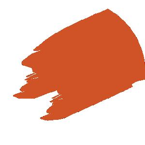 Scorched Orange