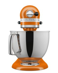 Introducing the KitchenAid Color of the year Mixer