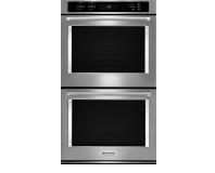 KitchenAid® Wall Oven.