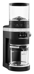 Brew the perfect cup with KitchenAid® coffee grinders.