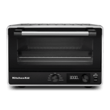 A KitchenAid® Digital Countertop Oven.