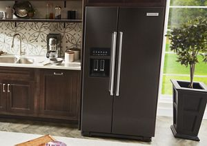 SAVE UP TO 20% ON SELECT refrigerators