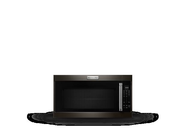 KitchenAid® Microwave.