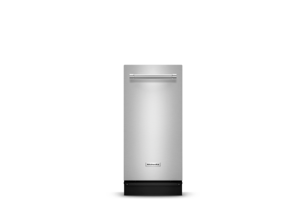 KitchenAid® Compactor.