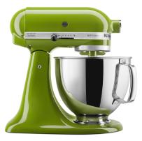 KitchenAid® Artisan® Series 5-Quart Tilt-     Head Stand Mixer in Matcha.