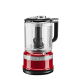 An Empire Red 5 Cup Food Chopper.
