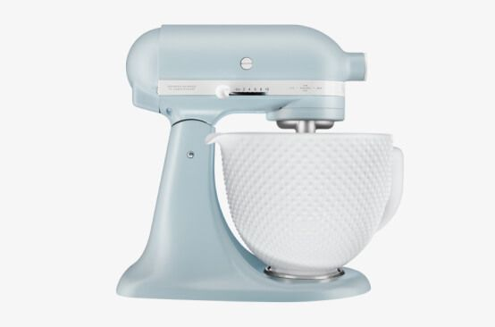 Limited Edition Heritage Artisan® Series Stand Mixer.