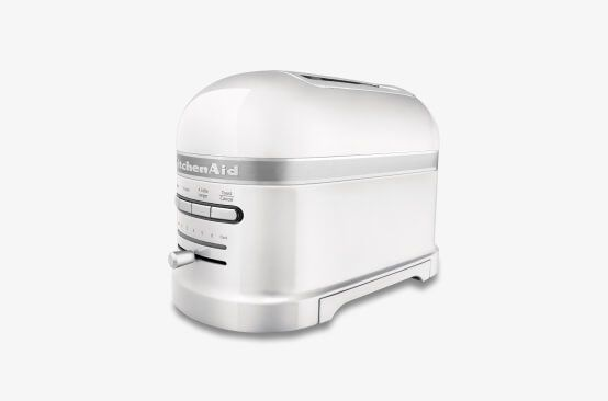 KitchenAid® Pro Line® Series Automatic Toaster.
