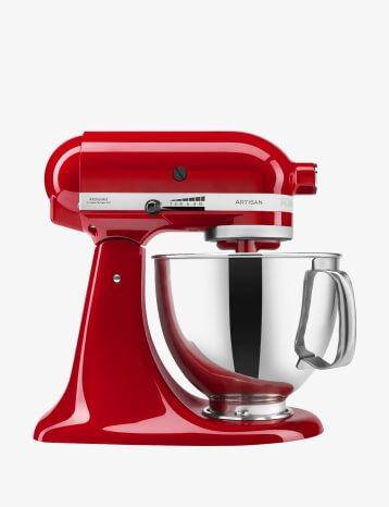 Kitchenaid® Stand Mixer.