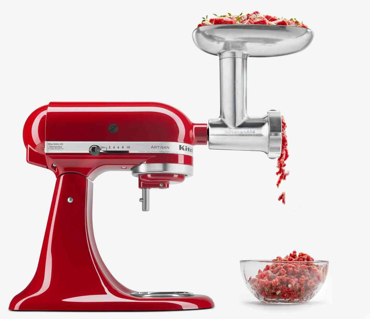 Kitchen Appliances to Bring Culinary Inspiration to Life | KitchenAid