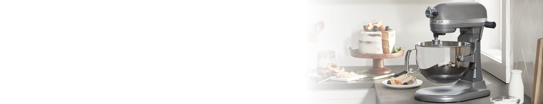 KitchenAid® Refurbished Pro 600™ Series Stand Mixer.