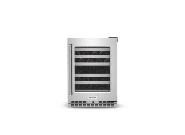 KitchenAid® Undercounter Refrigerator.