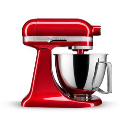 KitchenAid® Artisan® Mini 3.5 Quart Tilt-Head Stand Mixer KSM3316XCA