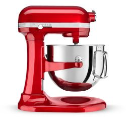 KitchenAid® Pro Line® Series 7 Quart Bowl-Lift Stand Mixer KSM7586PCA