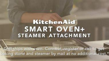 Ces 2019 Smart Kitchen Technology Kitchenaid