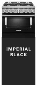 Swatch Imperial Black