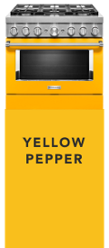 Swatch Yellow Pepper