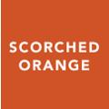 Swatch Scorched Orange