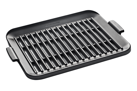 Grilling Attachment