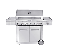 KitchenAid® Grills