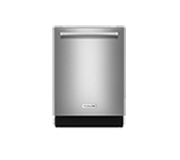 KitchenAid® Dishwashers