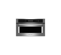 KitchenAid Microwave Ovens and Steam Ovens