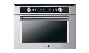 KitchenAid Steam Oven