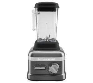 A commercial blender from KitchenAid.