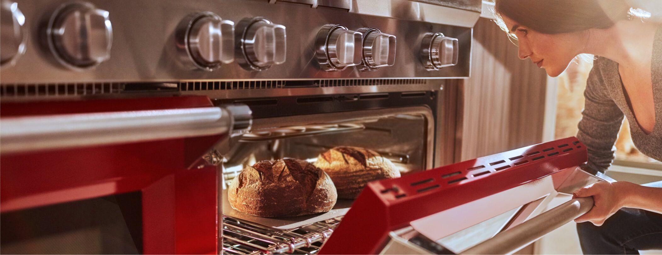 Major Kitchen Appliances Kitchenaid